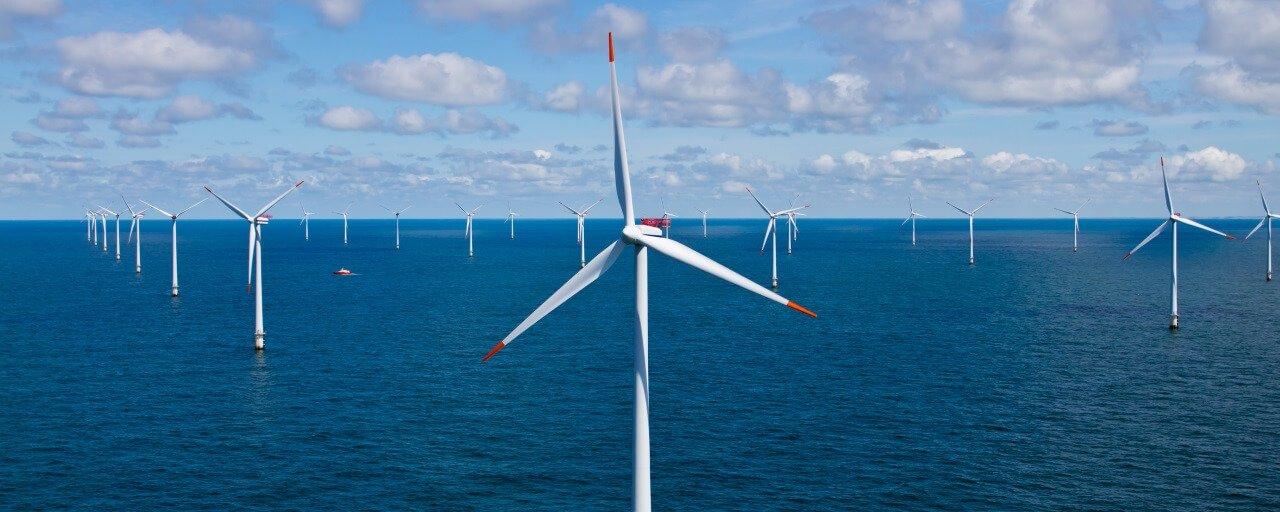 Windindustrie