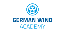 Logo German Wind Academy 224 112